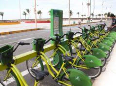 Bicicletas Compartilhadas Bicicletar de Fortaleza