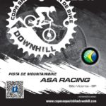 Cartaz - Copa SP de Bike Downhill