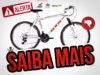 Fabricante Brasileira de Bicicletas GTSM1 alerta para cópias