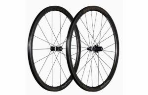 Rodas para Bicicleta de Estrada Bontrager Aeolus D3