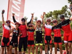 Specialized Racing BR