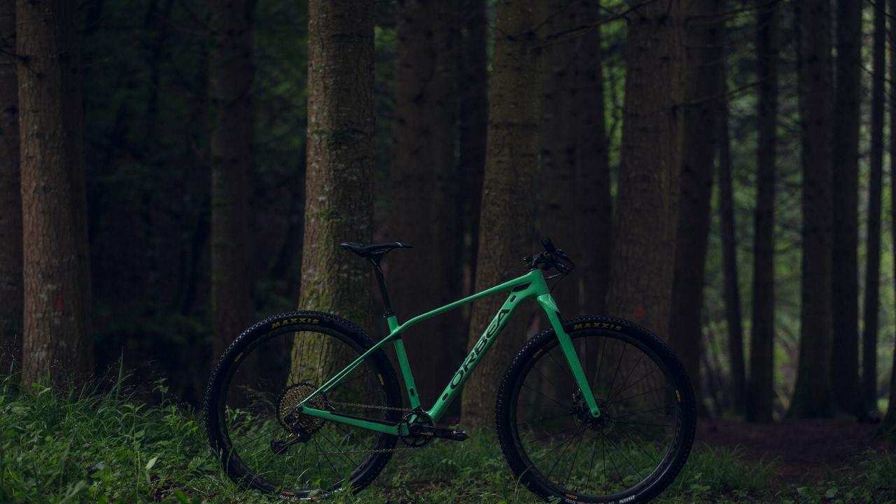 Mountain Bike Orbea Alma