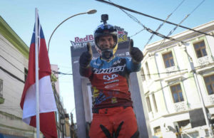 Tomas Slavik - Downhill