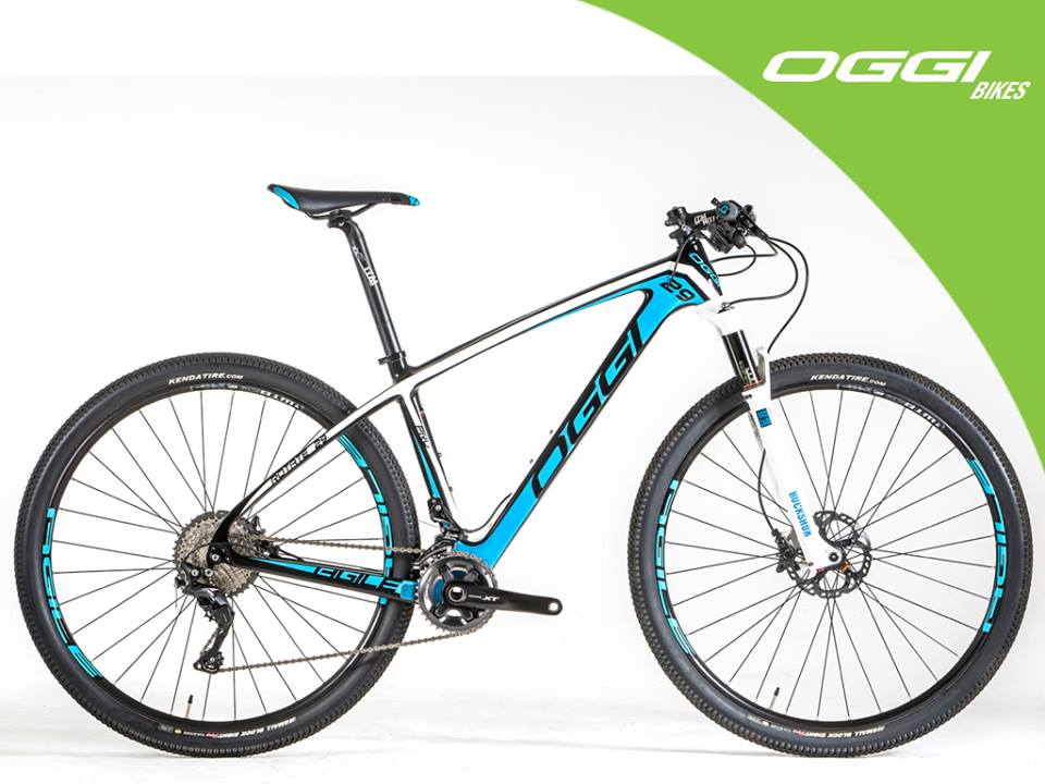 Mountain Bike Oggi Agile Pro Carbon