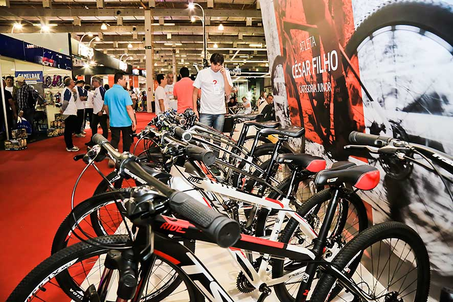 Brasil Cycle Fair