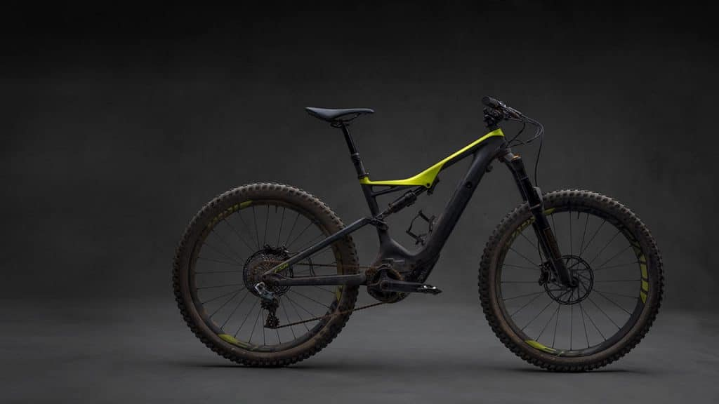 Specialized Turbo Levo FSR Carbon