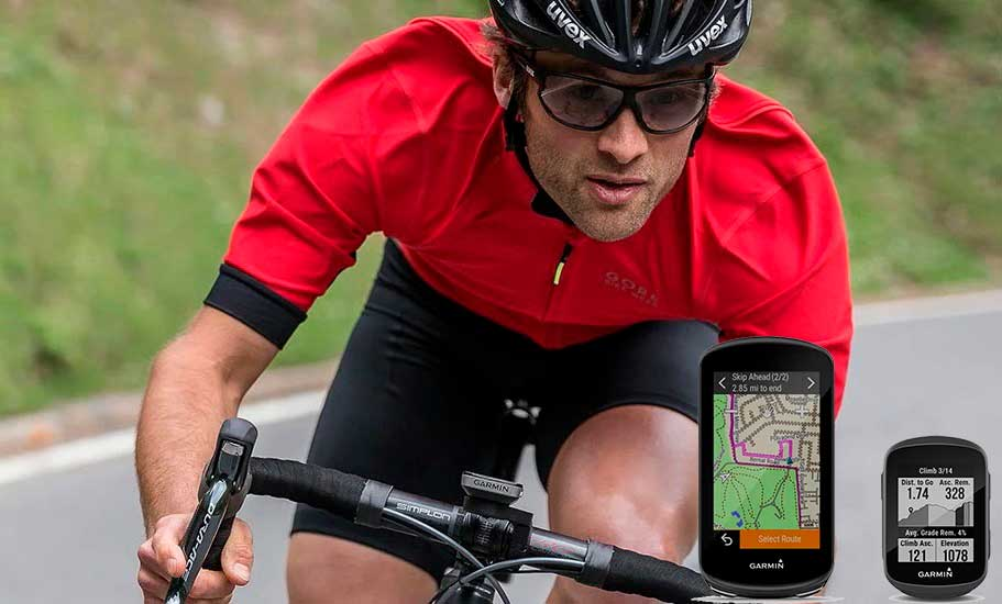 Ciclocomputador Garmin Edge 21030 Plus e Garmin Edge 130 Plus -GARMIN-EDGE-1030-PLUS-GARMIN-EDGE-130-PLUS