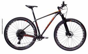 Mountain Bike Soul Cycles SL929 em comemoração 10 anos da fábrica