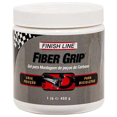 Fiber Grip Finish Line Gel para Montagem de peças de carbono