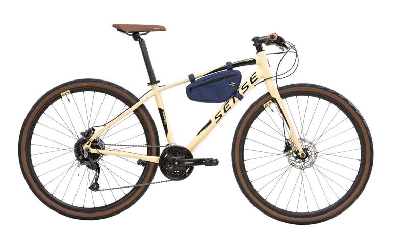 Sense Activ Creme 2021/2022 - reprodução Sense Bikes