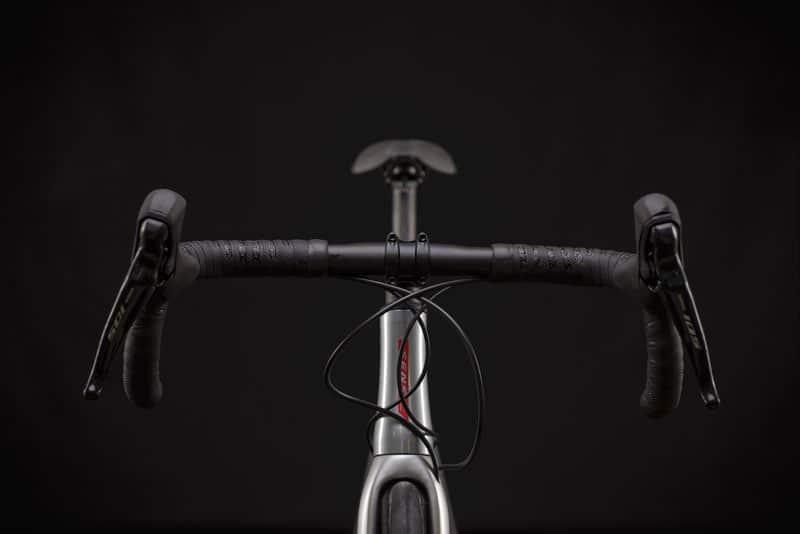 Frente da Sense Criterium Factory - Reprodução Sense Bikes