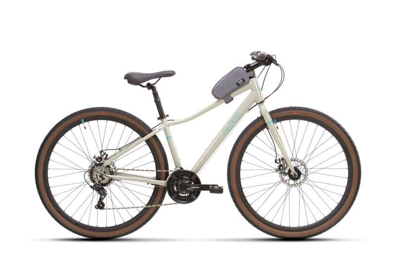 Sense Move Fitness 2021/2022 - fotos reprodução Sense Bikes