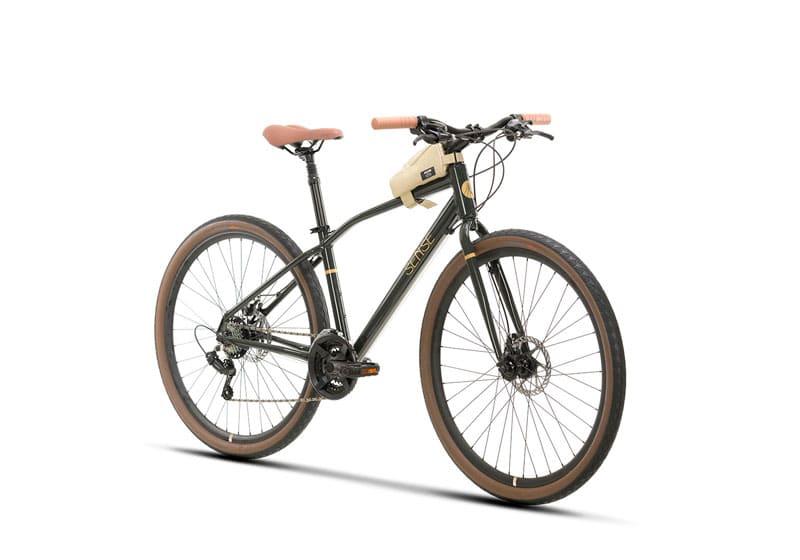 Sense Move Urban 2021/2022 - fotos reprodução Sense Bikes