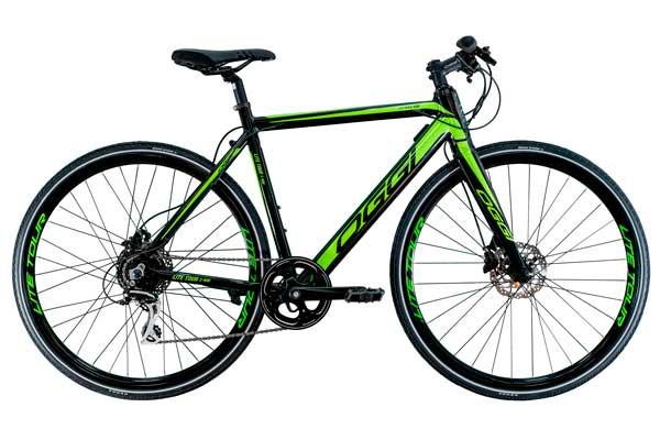 Bicicleta Elétrica Oggi Flex Lite Tour E-5002020