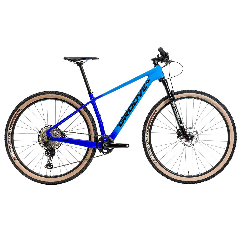 Bicicleta MTB Groove Rhythm 9