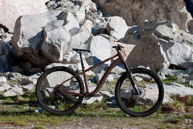 Bicicleta MTB Choka Aghata