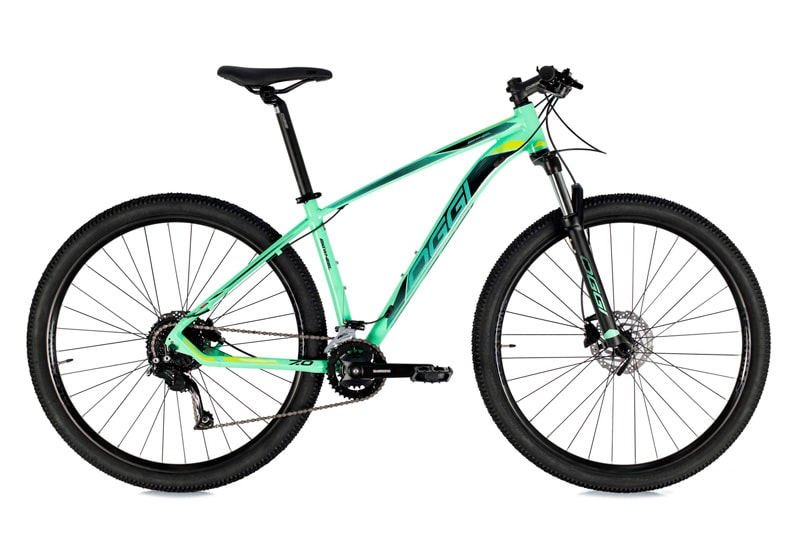 Oggi Big Wheel 7.0 2021 verde