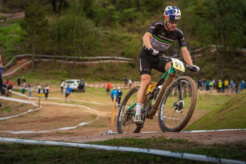 Henrique Avancini vence o Brasileiro de Cross Country Olímpico (XCO) MTB Festival