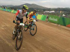 Nino Schurter campeão Mountain Bike Rio 2016