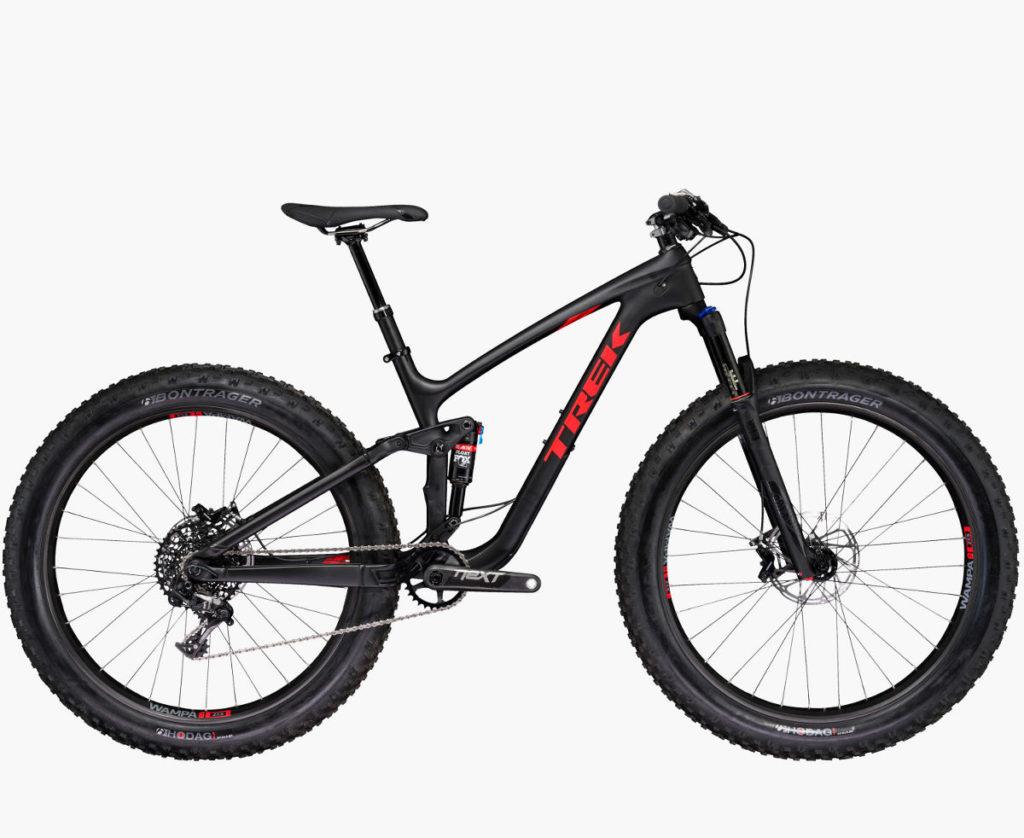 Trek Farley Fat Bikes