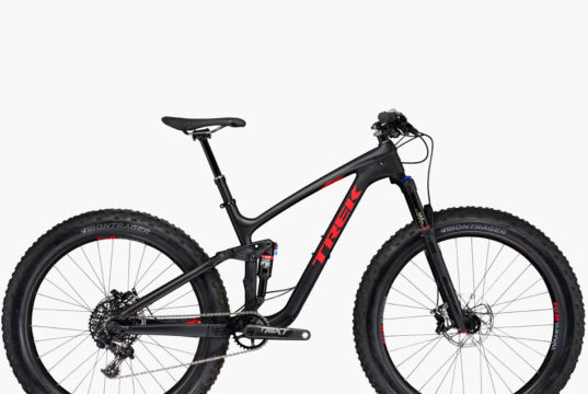 Trek Farley Fat Bikes