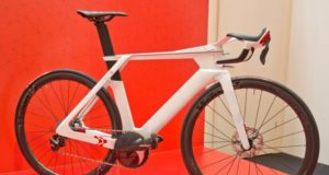 Argon 18 Smart Bike