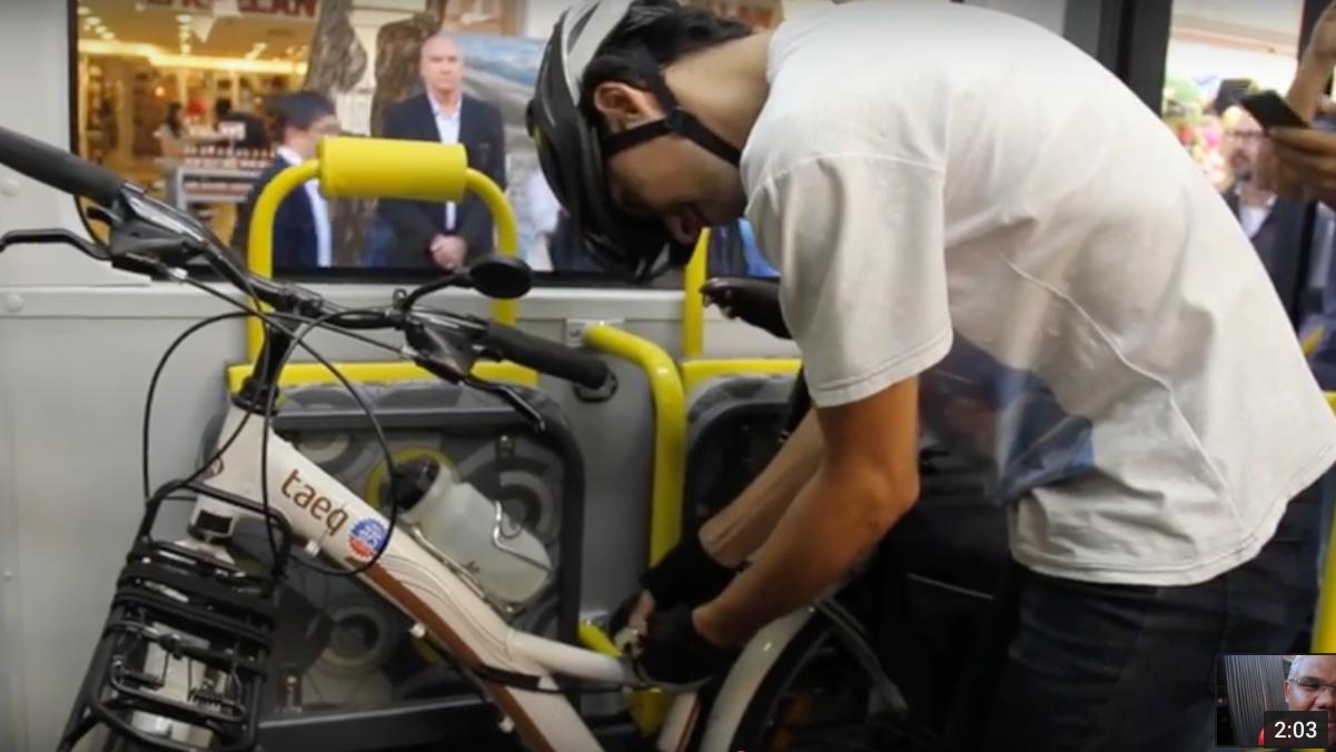 9c34f821b6b3c Volkswagen lança duas bicicletas MTB no Brasil - Preço inicial  R  9.463
