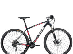 Caloi Elite Mountain Bike