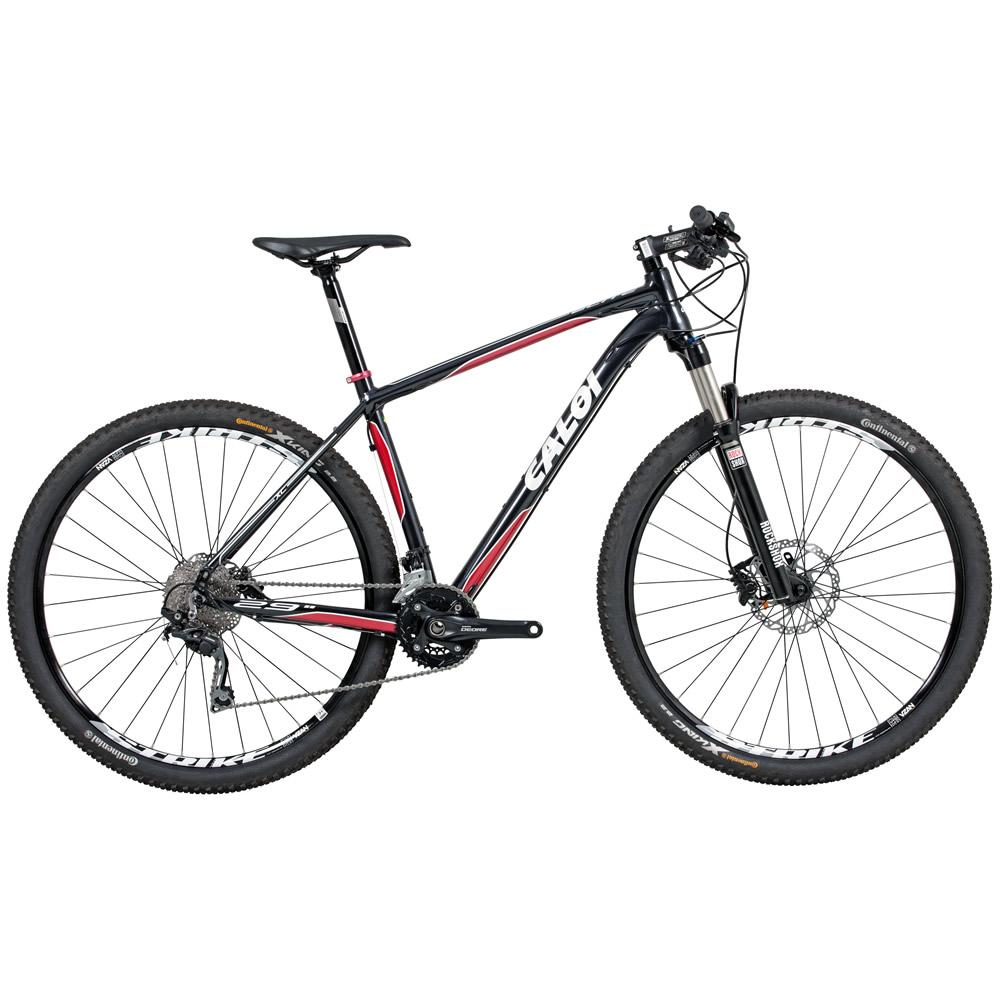 Caloi Elite Mountain Bike